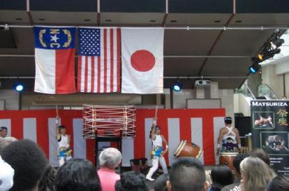 Bon Odori Festival July 30th
