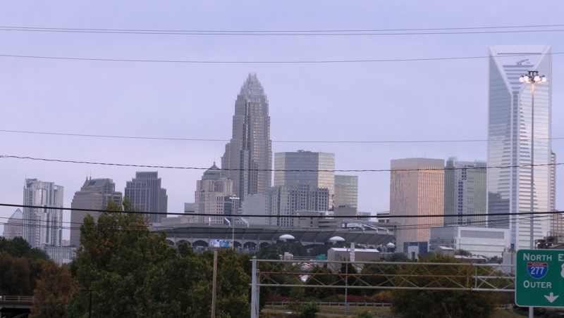 Charlotte Ranks As One Of Fastest Growing Cities