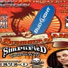 Bud Light Summer Jam Feat Simplified July 29th