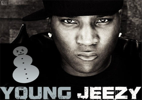 Young Jeezy August 2nd