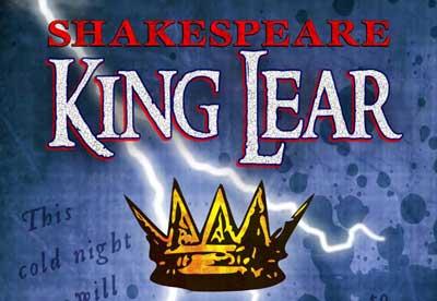 charlotte shakespeare festival presents king lear