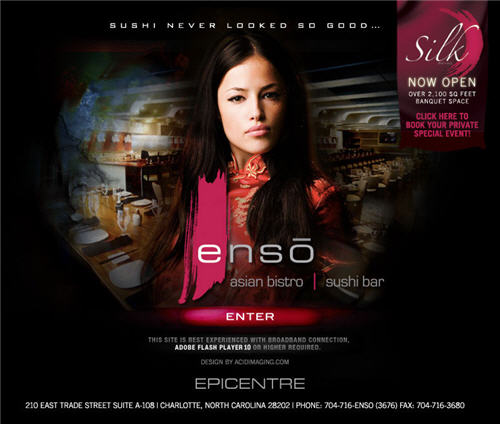 DJ TMaq Live Friday & Saturday Nights @ Enso