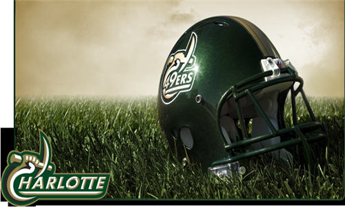 UNC Charlotte Names New Football Field