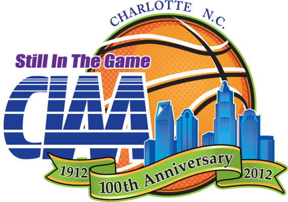 2012 CIAA Tournament Logo