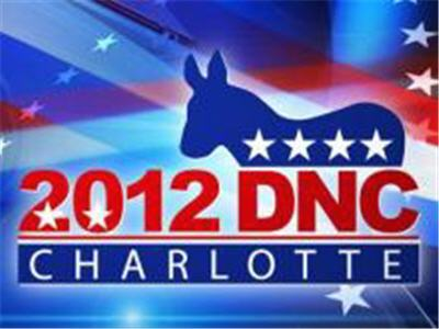 Charlotte DNC Shortened To 3 Days
