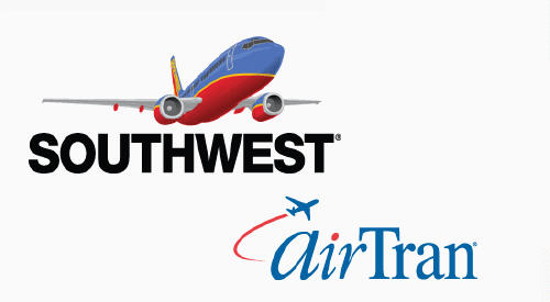 Southwest Airlines to Fly Out of Charlotte