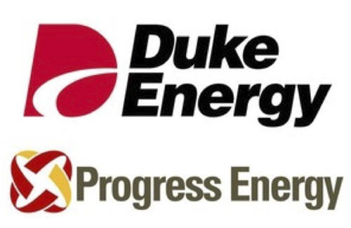 Duke Energy & Progress Energy Revise Merger Plan