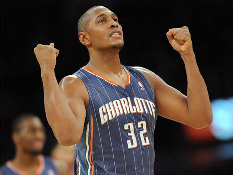 Charlotte Bobcats Waive Boris Diaw