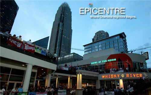 Epicentre Emerges From Bankruptcy Protection