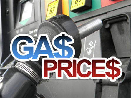 Charlotte Gas Prices Continue To Rise