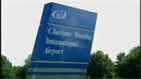 Charlotte Airport Ranked 6th Busiest In The World