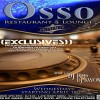 EXCLUSIVES Wednesday at OSSO