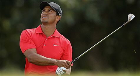 Tiger Woods To Play Wells Fargo Championship At Quail Hollow‎