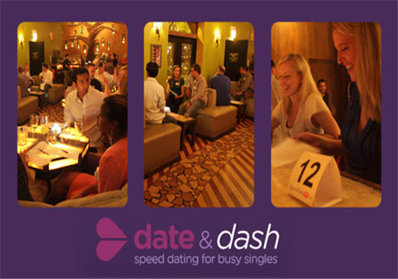 Charlotte speed dating events