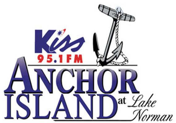 KISS Anchor Island