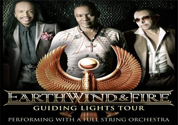 earth wind and fire groupon charlotte