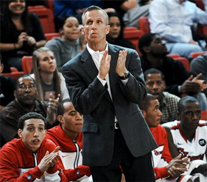 Charlotte Bobcats Hire Mike Dunlap As New Head Coach‎
