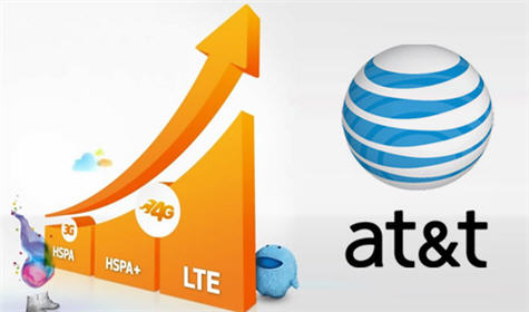 AT&T 4G LTE Network Expands In Greater Charlotte Areas