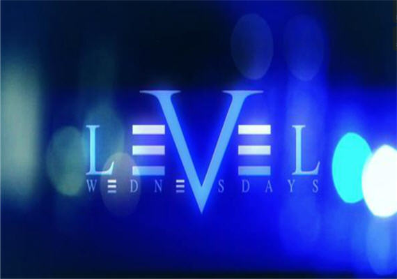 Level Wednesdays at Suite