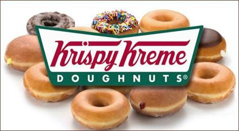 Krispy Kreme Returns To Charlotte