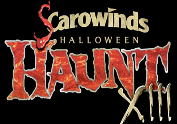 Scarowinds 2012 Logo