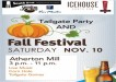 2012 South End Tailgate Party and Fall Festival 570x400