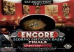 Encore Scorpio Birthday Bash Finale 570x400