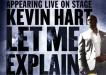 Kevin Hart Let Me Explain Tour Charlotte