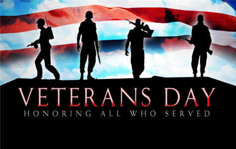 2012 Veterans Day Specials, Discounts, Freebies