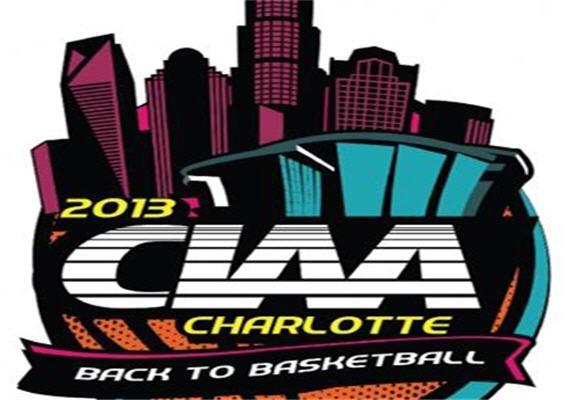 2013 CIAA Logo B