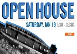 Charlotte Bobcats Open House Jan 19 2013