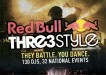 Red Bull Thre3style 2013 Charlotte