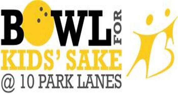 2013 Bowl For Kids' Sake – Big Brothers Big Sisters of Greater Charlotte – Feb 23rd