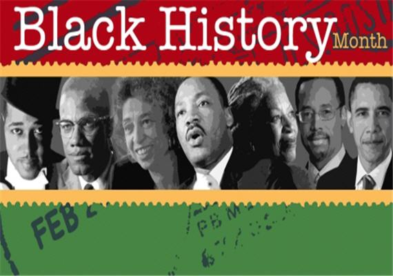 2013 Charlotte Area Black History Month Events