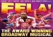 Fela Musical Charlotte Feb 25 26 2013 570x400