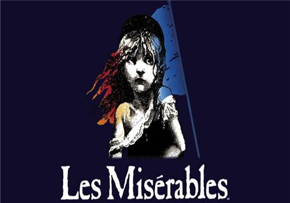 Les Miserables Feb 12th – 17th