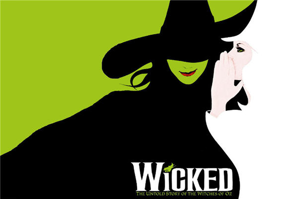 Wicked 2013 Charlotte