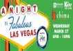 A Night in Fabulous Las Vegas