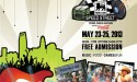 2013 Food Lion Speed Street May 23rd &#8211; 25th