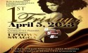 First Fridays @ Bull &#038; Barrister &#8211; April 5th