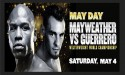 Mayweather vs. Guerrero Fight Viewing Parties &#8211; Charlotte &#8211; May 4th