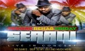 Serani LIVE Friday April 5th @ Twilight Lounge