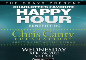 The Grays Charlotte Happy Hour April 24 2013 570x400