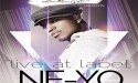 Ne-Yo LIVE At Label Charlotte
