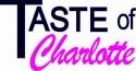 2013 Taste Of Charlotte Logo