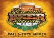 Epicentre Charlotte Beer Festival 2013 570x400