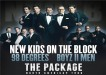 NKOTB 98 Degrees Boyz II Men Charlotte Concert 570x400