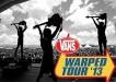 2013 Vans Warped Tour Charlotte