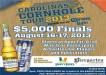 2013 Carolinas Cornhole Tour Finals 570x400