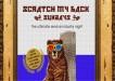 Scratch My Back Sundays Dharma Lounge